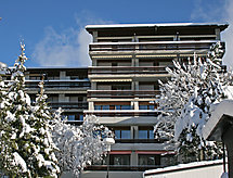 Villars - Apartment Gamat-Eurotel