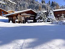 Villars - Maison de vacances Chalet Lorila