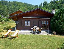 Villars - Vakantiehuis Chalet Lorila