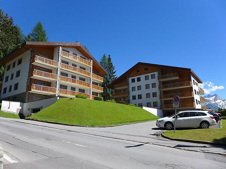 Апартаменты CH1884.160.5