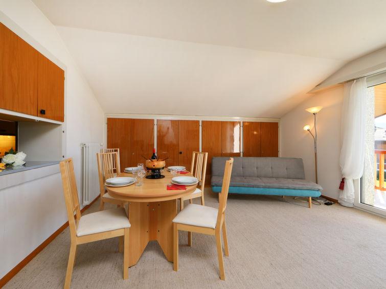 Photo of Residence du Golf B18