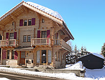Villars - Holiday House La Rosière