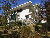Villars - Apartamenty Route des Layeux