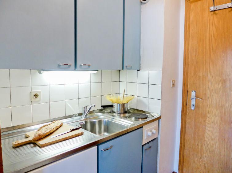La Berciere Accommodation in Villars-Gryon