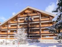 Villars - Apartment La Berciere