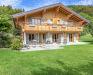 Vakantiehuis Les 3 Soeurs, Villars, Zomer