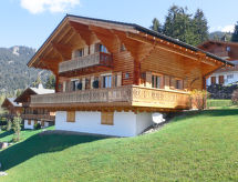 Villars - Vacation House Chalet Petit Roc