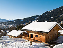Vakantiehuis Chalet Petit Roc, Villars, Winter