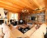 Immagine 5 interni - Casa Chalet Petit Roc, Villars