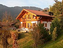 Villars - Holiday House Chalet Petit Pont