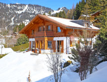 Villars - Holiday House Chalet Petit Pont