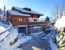 Villars - Vacation House Chalet Petit Pont