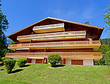 Villars - Apartment Soldanelles 3