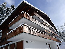 Villars - Apartment Verseau 17