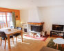 Immagine 2 interni - Appartamento Verseau 17, Villars