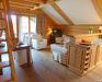 Foto 4 interieur - Appartement Agate 30, Villars