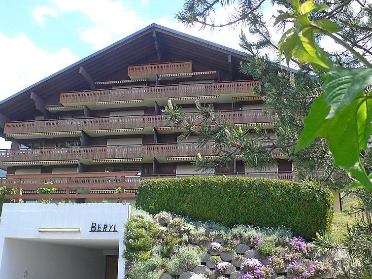 Апартаменты CH1884.450.1
