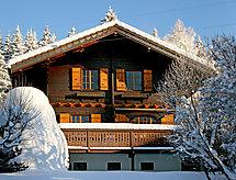 Villars - Dom wakacyjny Chalet Merymont