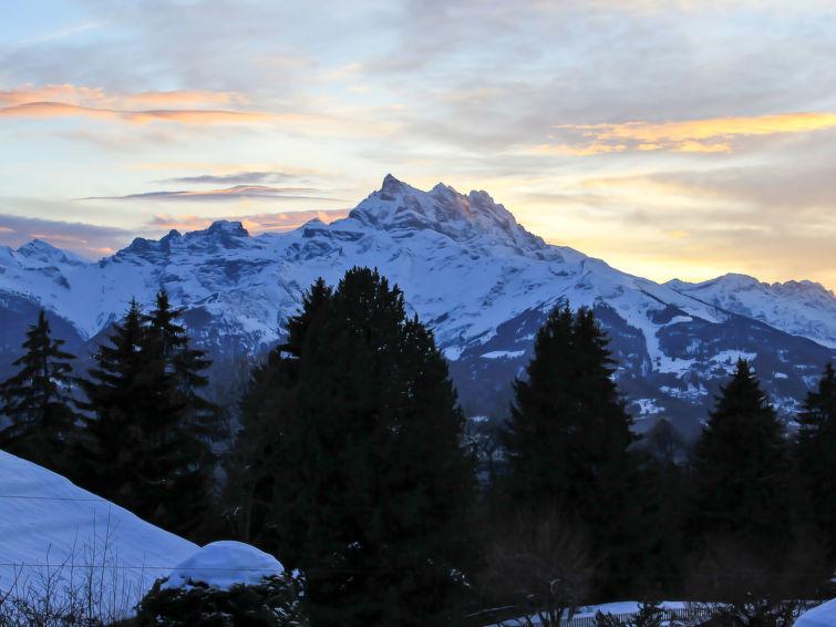 Merymont - Chalet - Villars - Gryon