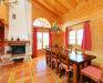 4. zdjęcie wnętrza - Dom wakacyjny Chalet La Peluche, Villars
