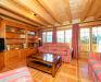 2. zdjęcie wnętrza - Dom wakacyjny Chalet La Peluche, Villars
