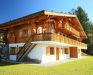 25. zdjęcie terenu zewnętrznego - Dom wakacyjny Chalet La Peluche, Villars