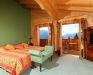 10. zdjęcie wnętrza - Dom wakacyjny Chalet La Peluche, Villars