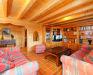 3. zdjęcie wnętrza - Dom wakacyjny Chalet La Peluche, Villars
