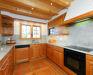 6. zdjęcie wnętrza - Dom wakacyjny Chalet La Peluche, Villars