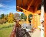 8. zdjęcie wnętrza - Dom wakacyjny Chalet La Peluche, Villars