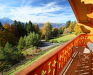 12. zdjęcie wnętrza - Dom wakacyjny Chalet La Peluche, Villars