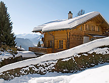 Villars - Vacation House L'Eau Vive