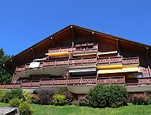Villars - Appartement Chaperon Rouge A, B