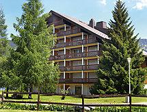 Villars - Appartamento Grenat 35