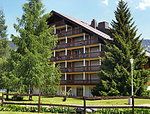 Villars - Апартаменты Opale 4