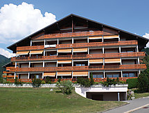 Villars - Apartment Topaze