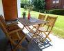 Bild 5 Innenansicht - Ferienwohnung Hyacinthe, Villars