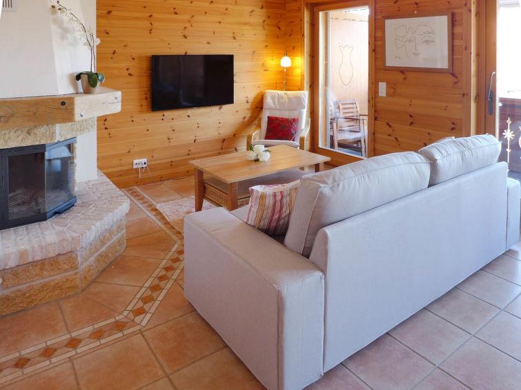 Rhodonite 33 - Apartment - Villars - Gryon