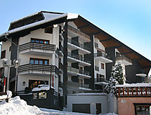 Villars Soleil with elevator and covered parking