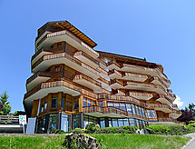 Villars - Appartement Le Bristol A20