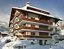 Villars - Apartment Les Girolles B15