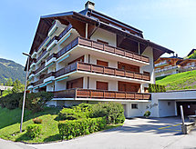 Villars - Ferienwohnung Les Girolles A22