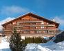 Appartamento Ambassadeur 15, Villars, Inverno