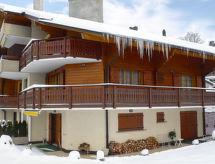 Villars - Appartement Le Miclivier B2