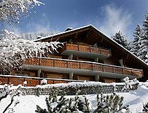 Villars - Apartment Sapin Bleu 5
