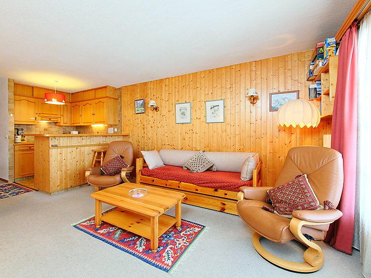 Sapin Bleu - Apartment - Villars - Gryon