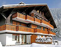 Villars - Apartment Meribel