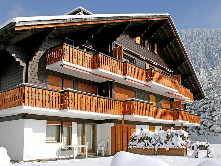 Meribel - Apartment - Villars - Gryon