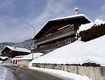 Villars - Appartement Les Pins B3