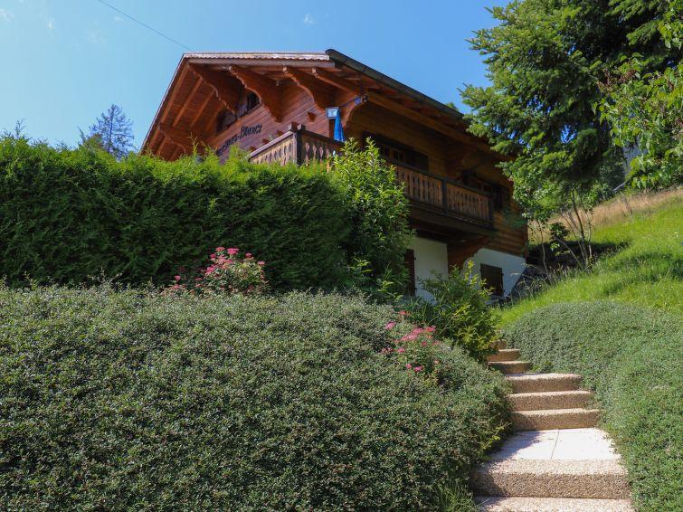 Les Rochers Blancs - Chalet - Villars - Gryon